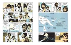 Корто Мальтезе. Баллада солёного моря (цветное издание)