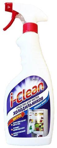 Romax I-Clean Средство для чистки холодильников 500мл