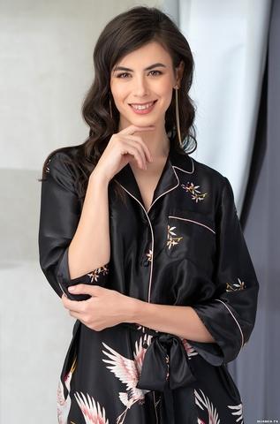 Короткая рубашка Mia-Amore Stefania 8787
