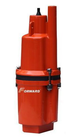 Погружной вибрационный насос Forward FWP-70V (40м)