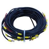 Батарейный кабель для внешнего аккумулятора 6,5Ah XJ997G Teknoware