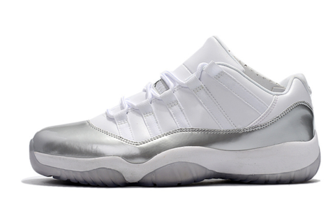 Air Jordan 11 Retro Low 'Heiress'