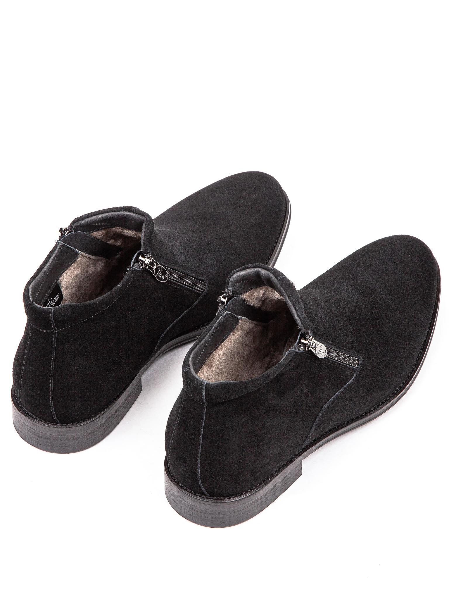 TABRIANO ботинки мужские зимние