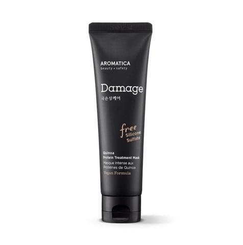 AROMATICA Маска для волос Quinoa Protein Treatment Mask 160мл