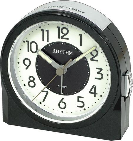 Часы-будильник Rhythm 8RE647WR02