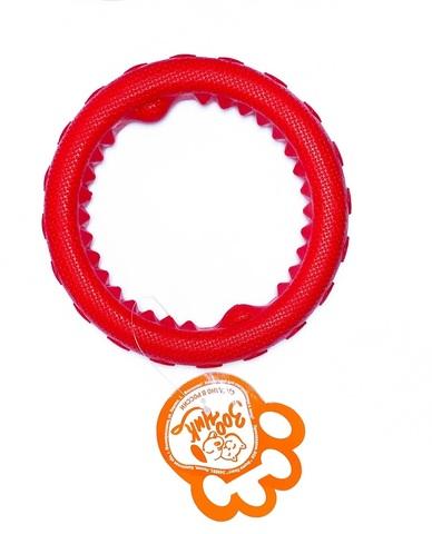 Зооник игрушка кольцо плавающее среднее