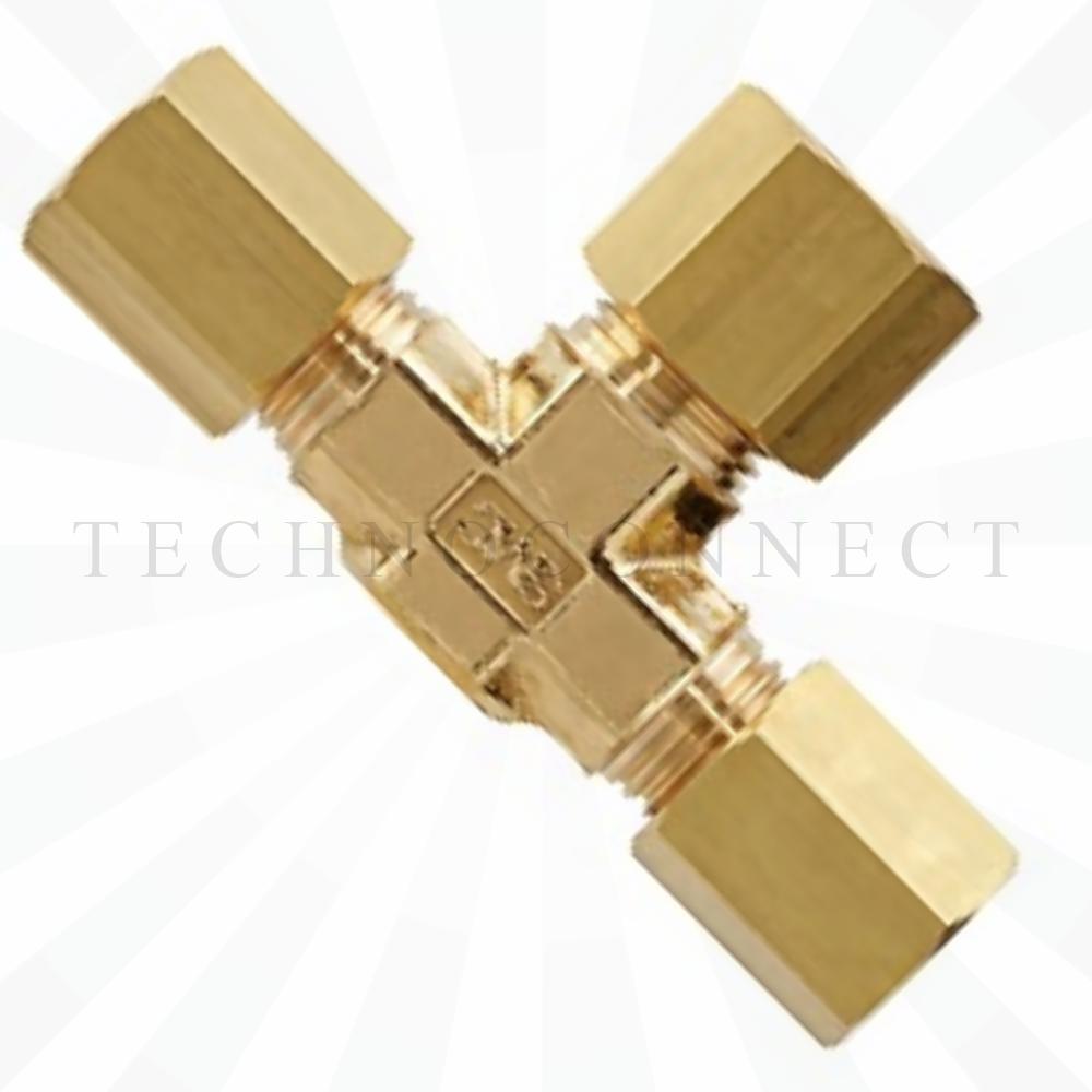 DT04-00  Соединение для медной трубы