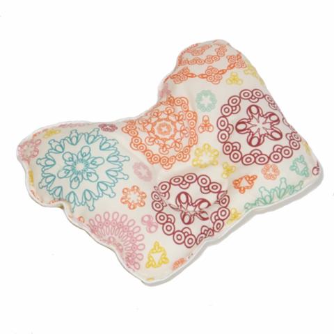 Farla. Подушка для новорожденного анатомическая Agoo Счастье