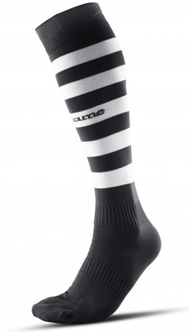Гетры для ориентирования Noname O-socks 13 stripe black-white