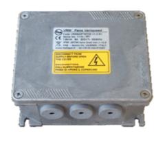 Контроллер скорости вращения FAE VRM12APTMT55-SM