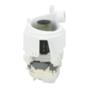 Насос с тэном для посудомоечной машины Bosch (Бош)/Siemens(Сименс) - 650666