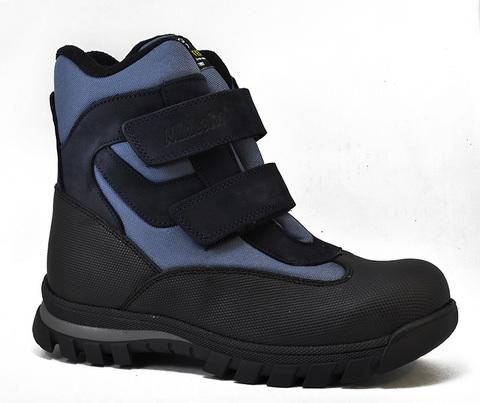 Ботинки утепленные Minicolor 2540-18