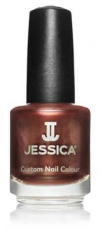 Лак JESSICA 432 Hot Fudge