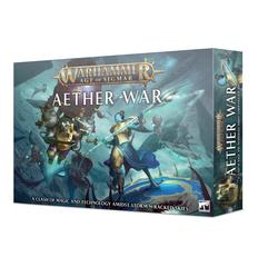Age of Sigmar: Aether War