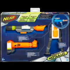 Nerf N-Strike Elite XD Modulus Range Kit