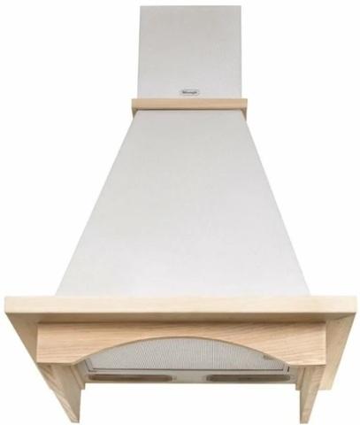 Кухонная вытяжка 60 см DeLonghi Vettore Doro 60