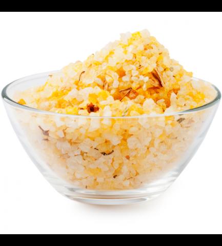 "Соль для ванн ""Липа"" | 200 гр | Savonry"