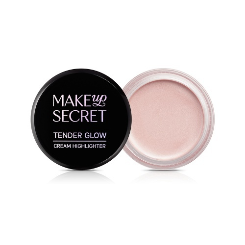 Хайлайтер кремовый Make Up Secret Tender Glow Cream CH02 8гр