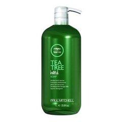 Антибактериальное жидкое мыло - Paul Mitchell Tea Tree Liquid Hand Soap