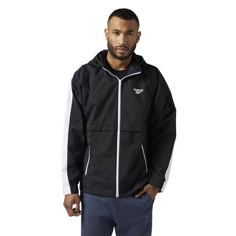 Куртка мужская Reebok CLASSIC LF VINTAGE OUTERWEAR BRIN
