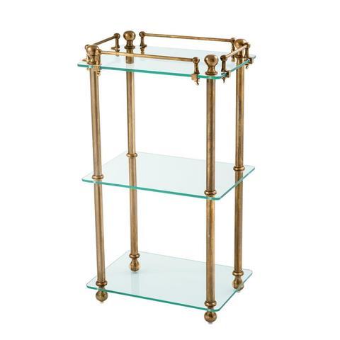 Столик для ванной Rack Devon