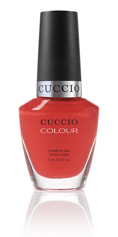 Лак Cuccio Colour, Chillin in Chile, 13 мл.
