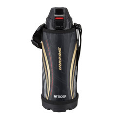 Термос спортивный Tiger MBO-E080 Black