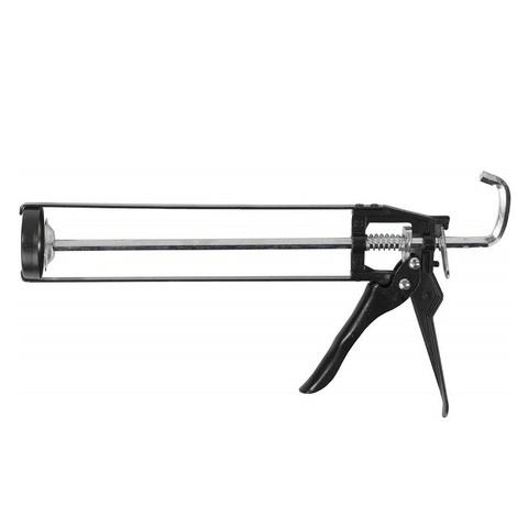 ЗУБР скелетный пистолет для герметика Мастер, 310 мл.
