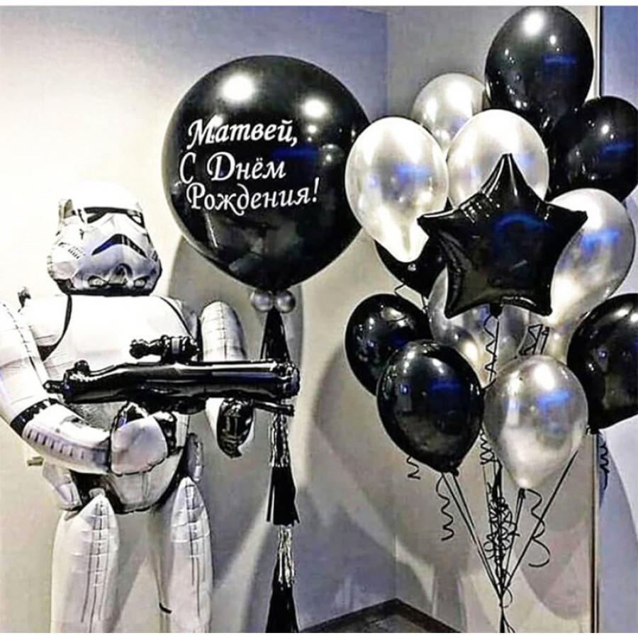 Шары Звёздные воины Композиция воздушных шаров Звездные Войны Штурмовик 1-shary-dlya-malchika-1-900x900.jpg