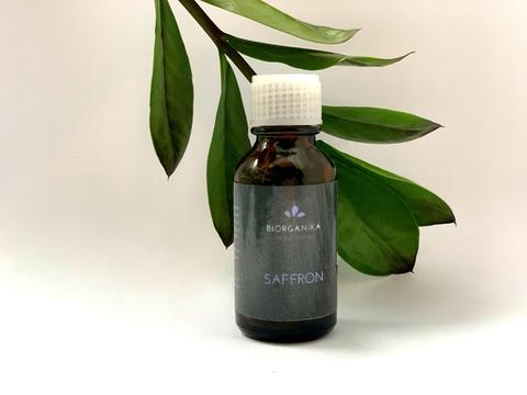Эфирное масло Saffron