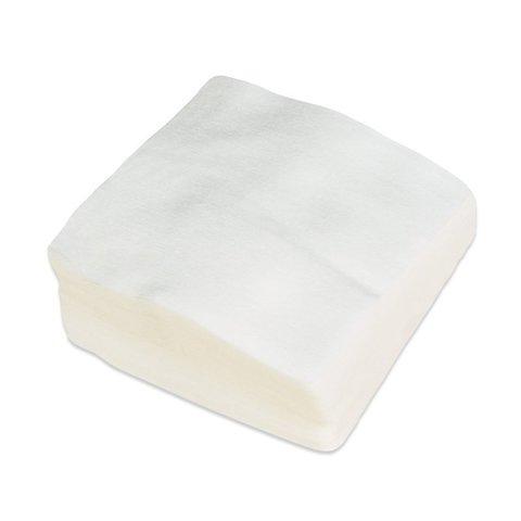 Салфетка спанлейс 30х30 см, 50 гр/м2  в пачке (100шт)