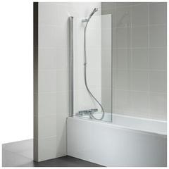 Шторка на борт ванны 80х140 см Ideal Standard Connect T9923EO фото