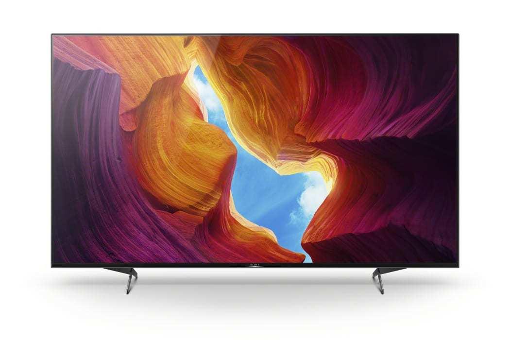 KD-75XH9505 телевизор Sony Bravia