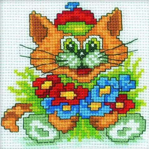 H179 Котёнок