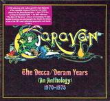 Caravan / The Decca - Deram Years (An Anthology) 1970-1975 (9CD)