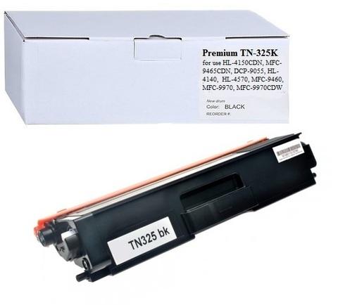 Картридж  Premium  TN-325K