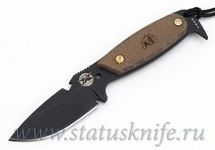 Нож DPx HEST Ontario Original fixed blade