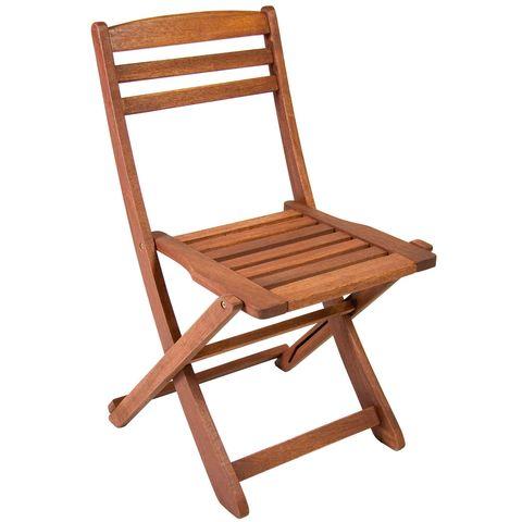 Садовый складной стул Garden4you ROUEN 06238, меранти