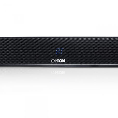 Canton DM 100