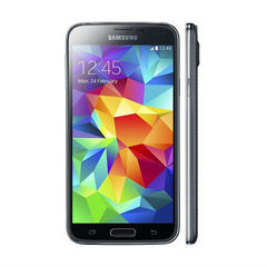 Samsung Galaxy S5 16Gb G900H 3G Black - Черный