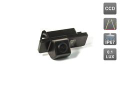 Камера заднего вида для Peugeot 307CC Avis AVS326CPR (#063)