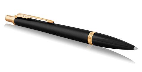 Шариковая ручка Parker Urban Core Muted Black GT123