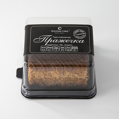 """Торт-пирожное """"Пражечка"""" 120 г"""