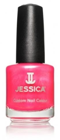 Лак JESSICA 455 Sugar Coated Strawberry