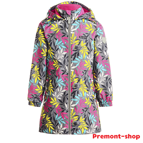 Плащ Premont Сады Ла-Мориси для девочки SP91606