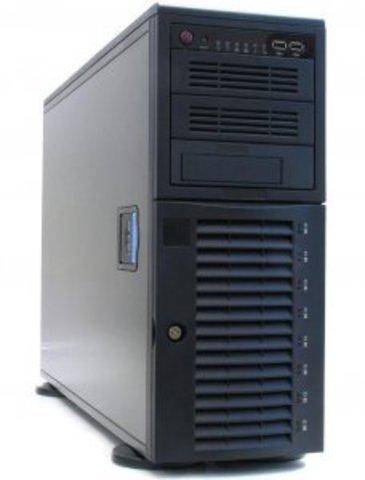 Сервер Болид ОПС-СКД512 исп.2