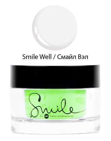 Гель однофазный прозрачный Smile Well Gel 30 мл