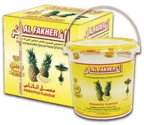 Al Fakher - Ананас, килограмм