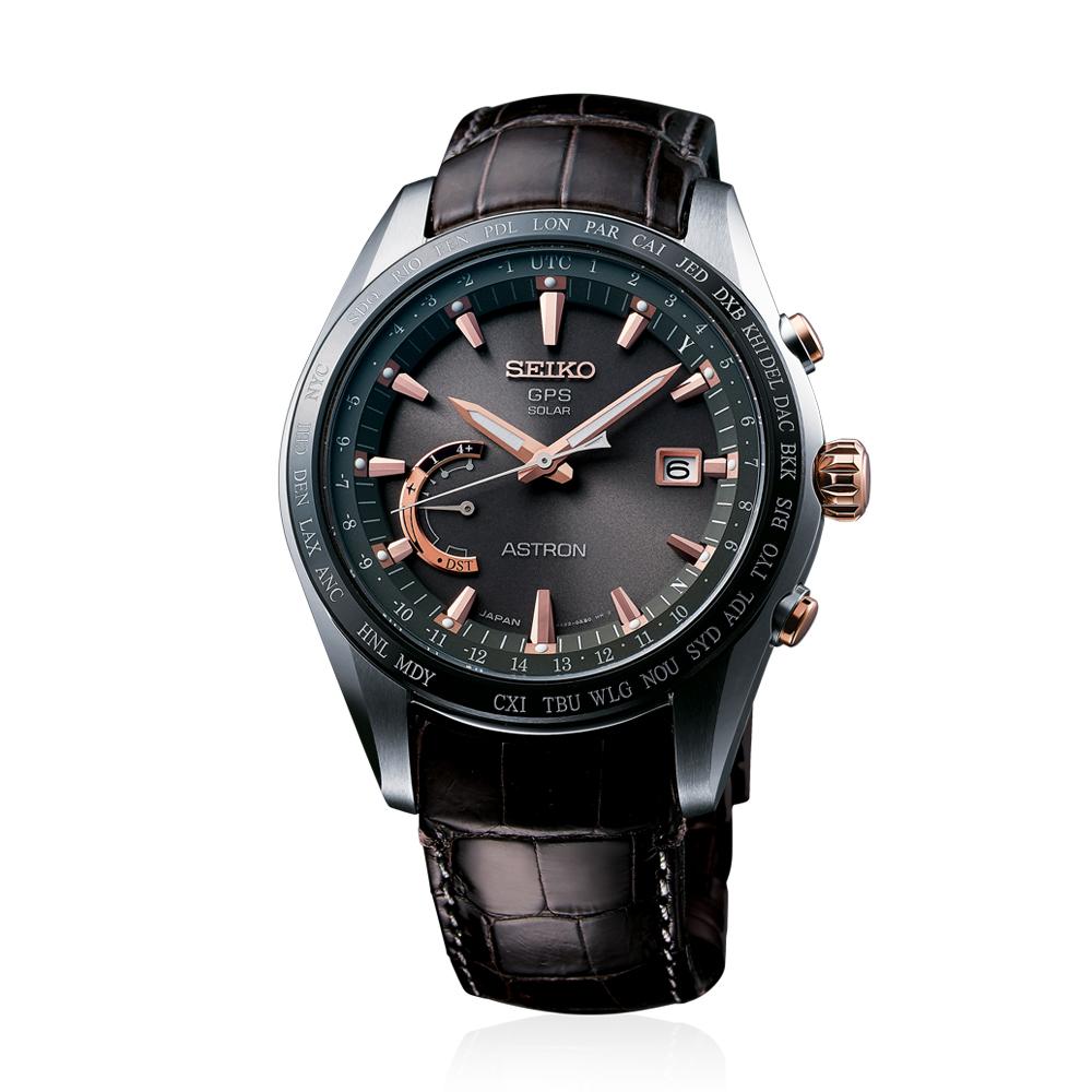 Наручные часы Seiko — Astron SSE095J1