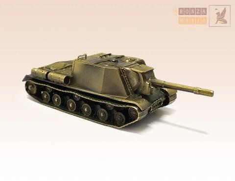 фигурка СУ-152 - Зверобой (1:100)